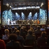 Koncert, Fesztivál, Színpad dekoráció