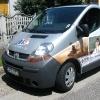Kisteherautó dekorációja öntapadós fóliával, legyen szállítójárműve figyelemfelkeltő. Mindezt alacsony áron! 2