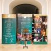 Megállító tábla - Roll up film táblák standokon, rendezvényeken 6